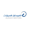 Alesayi Motors  logo