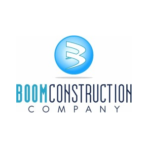 Image result for Boom construction Company logo