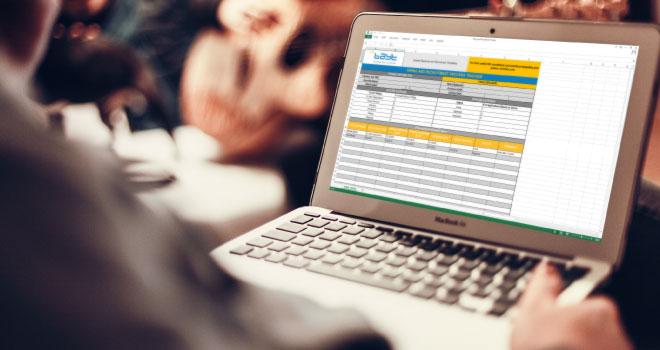 the ultimate hiring pipeline excel sheet free download bayt com blog