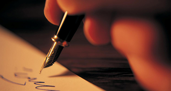 Four Secrets To Writing A Great Cover Letter