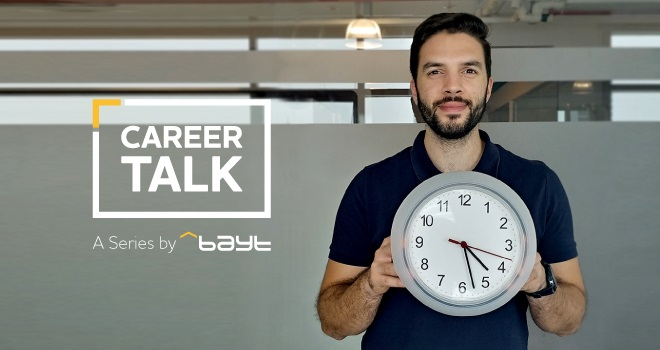 Career Talk Episode 48: No Job Is a Waste of Time