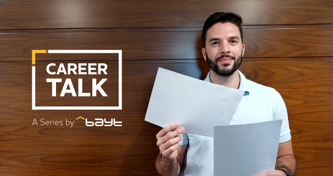 Career Talk Episode 45: Things You Should Remove From Your CV Immediately