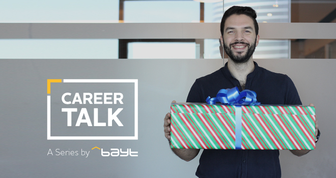 Career Talk Episode 19: Your New Year's Gift From Bayt.com