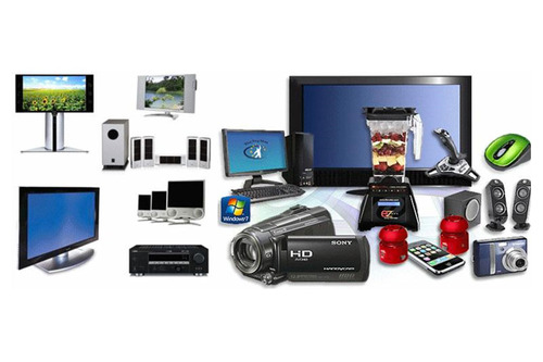 uae consumer electronics market research report