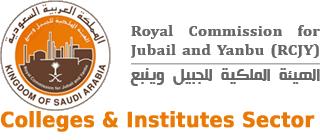 RC Jubail Colleges & Institutes Sector