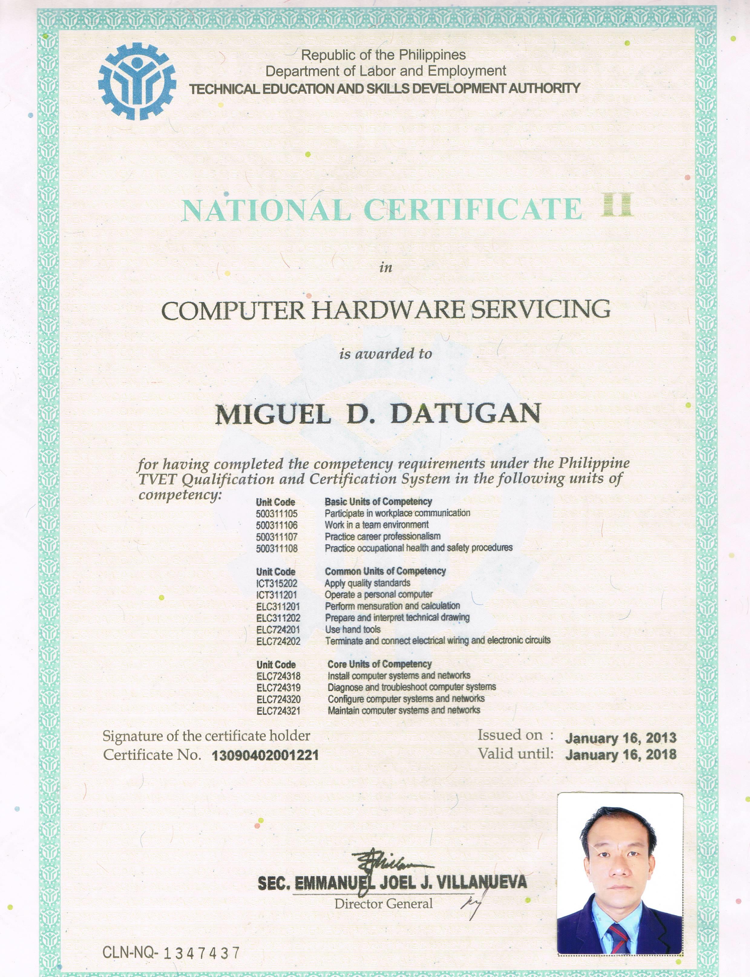 Miguel Datugan Bayt