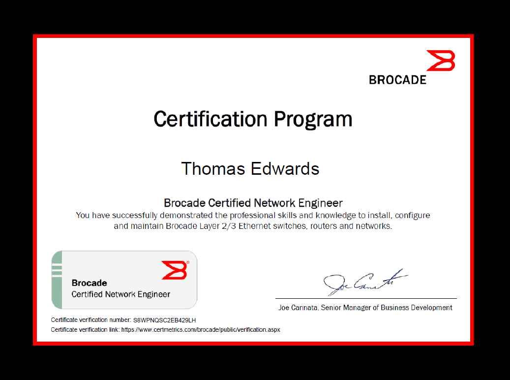 Excelente Itil Certificate Verification Imgenes Para La