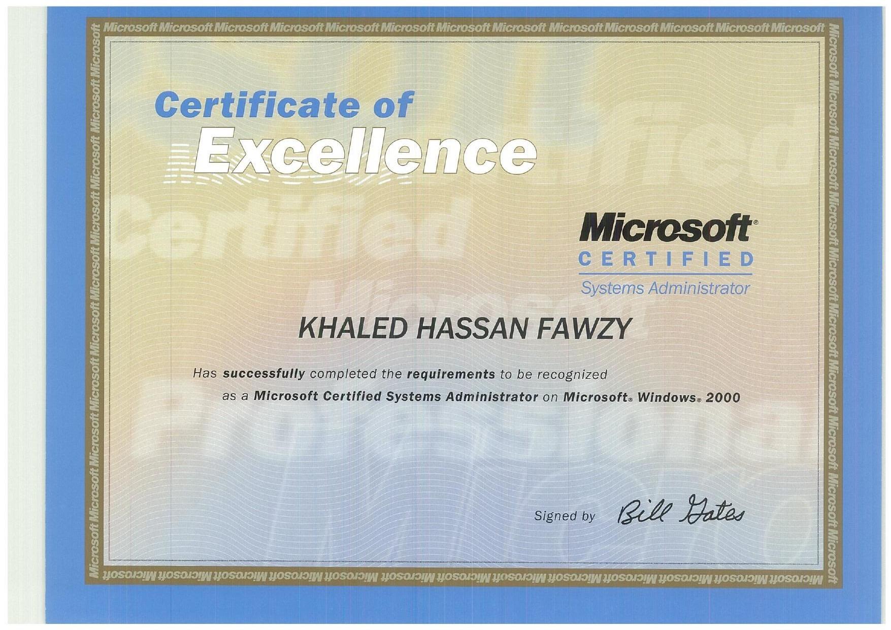 Khaled Fawzy Bayt