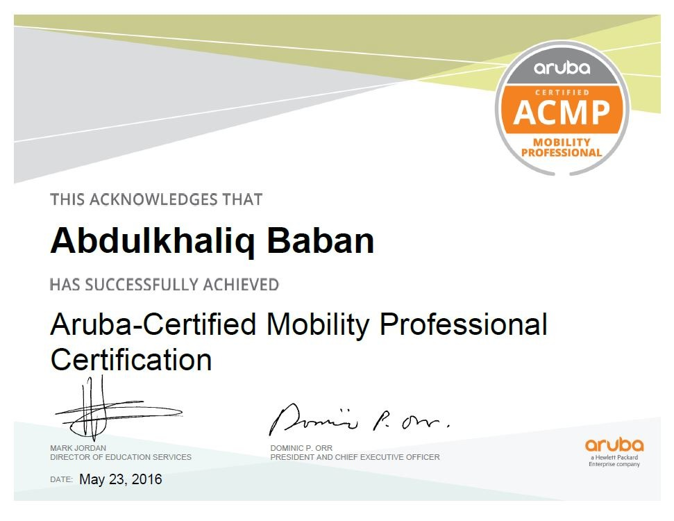 Abdulkhaliq Baban - Bayt.com