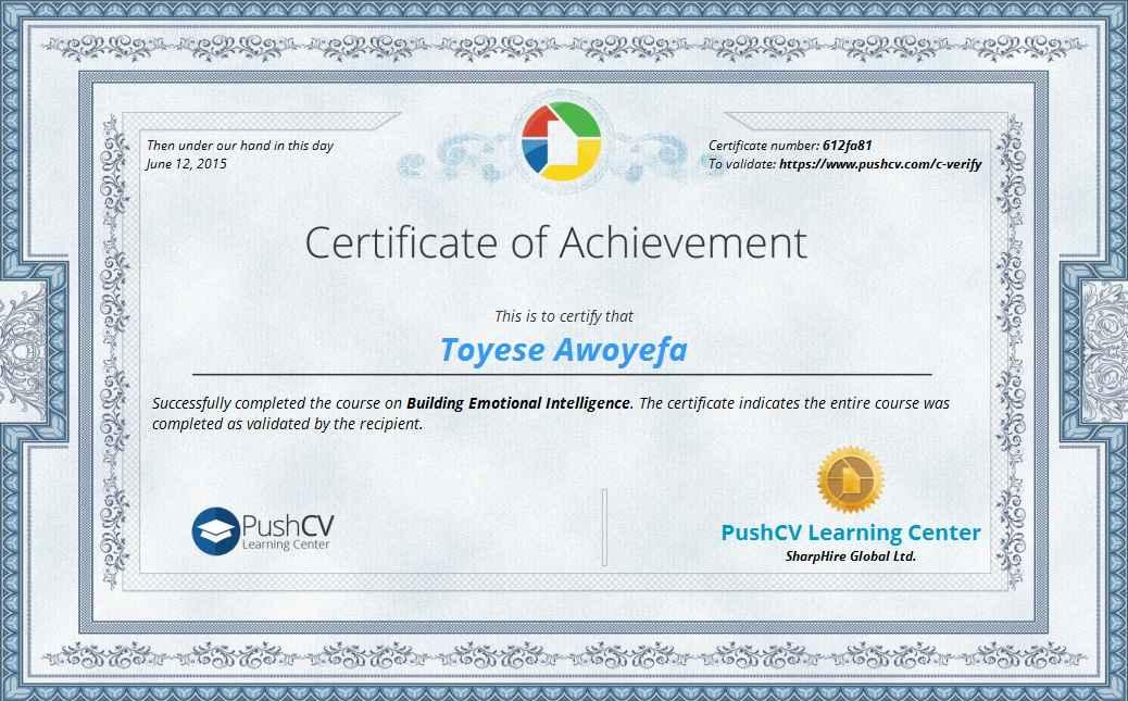 Toyese Awoyefa Bayt