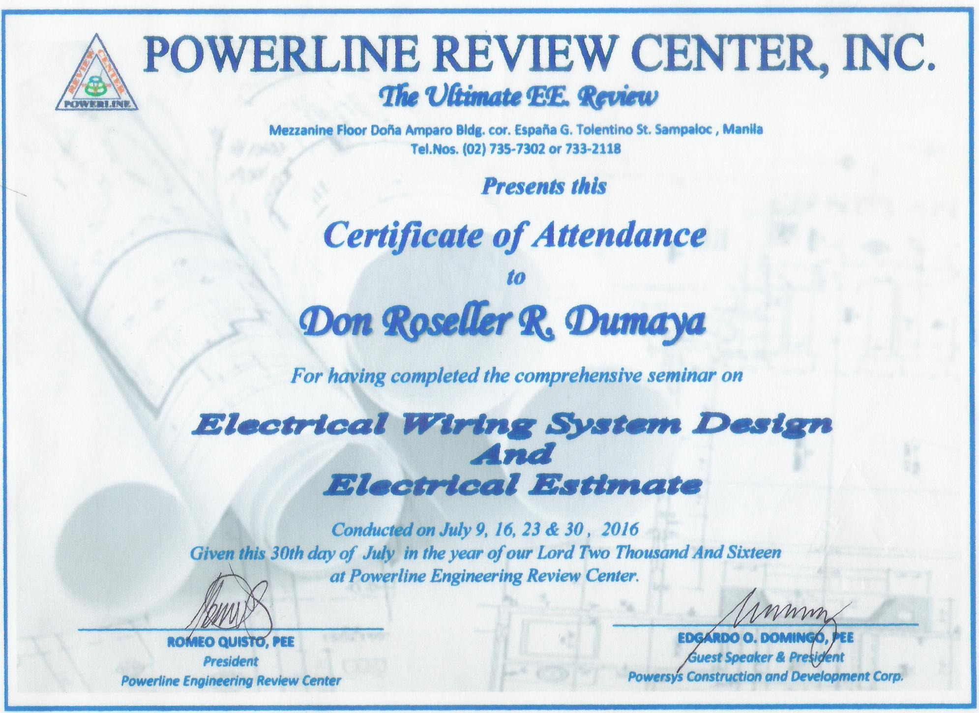 DonRoseller Dumaya - Bayt.com