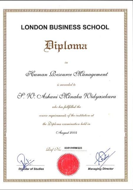 Ashani Menaka WIdyasekara - Bayt.com