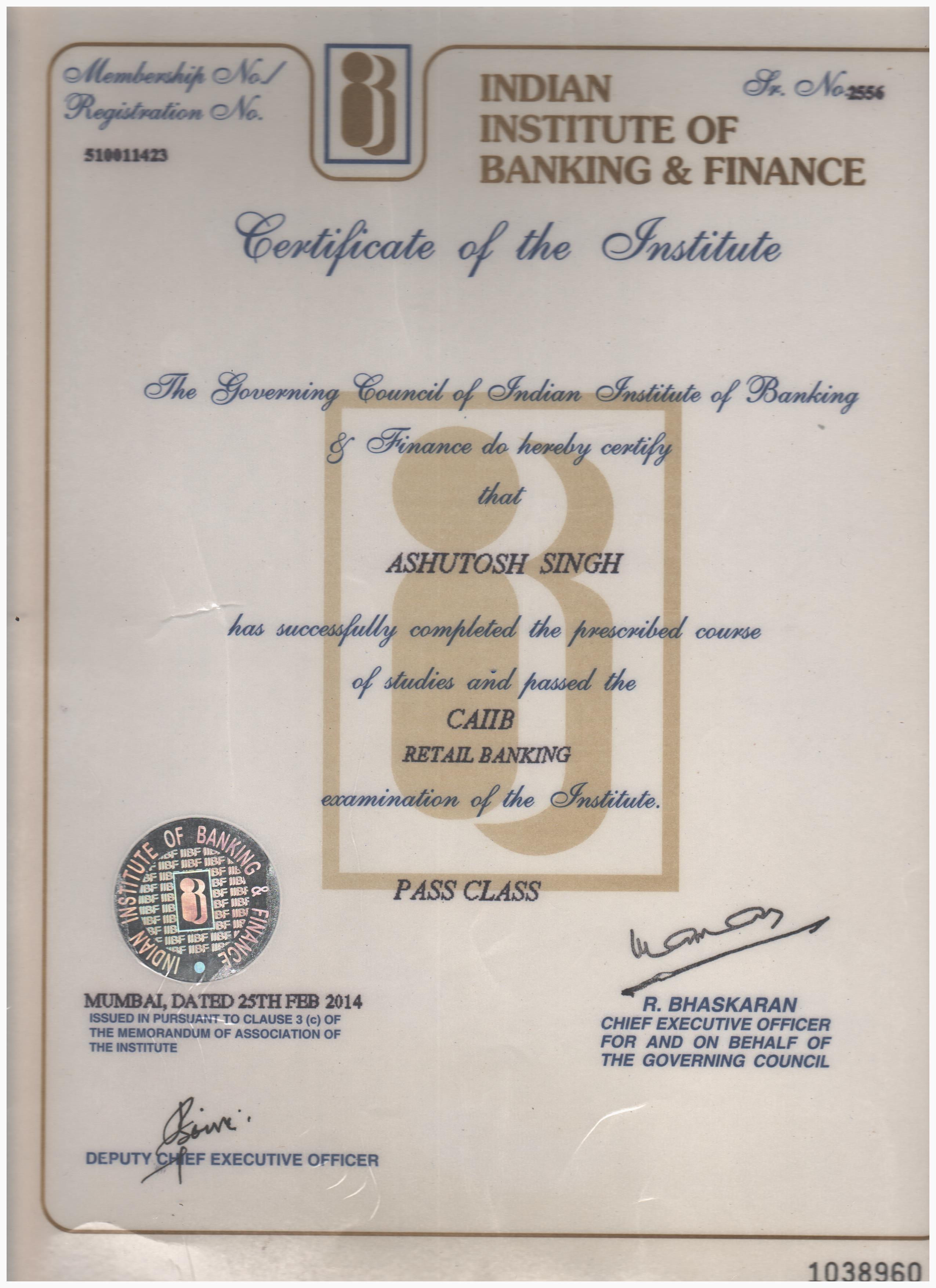 Ashutosh Singh بيت كوم