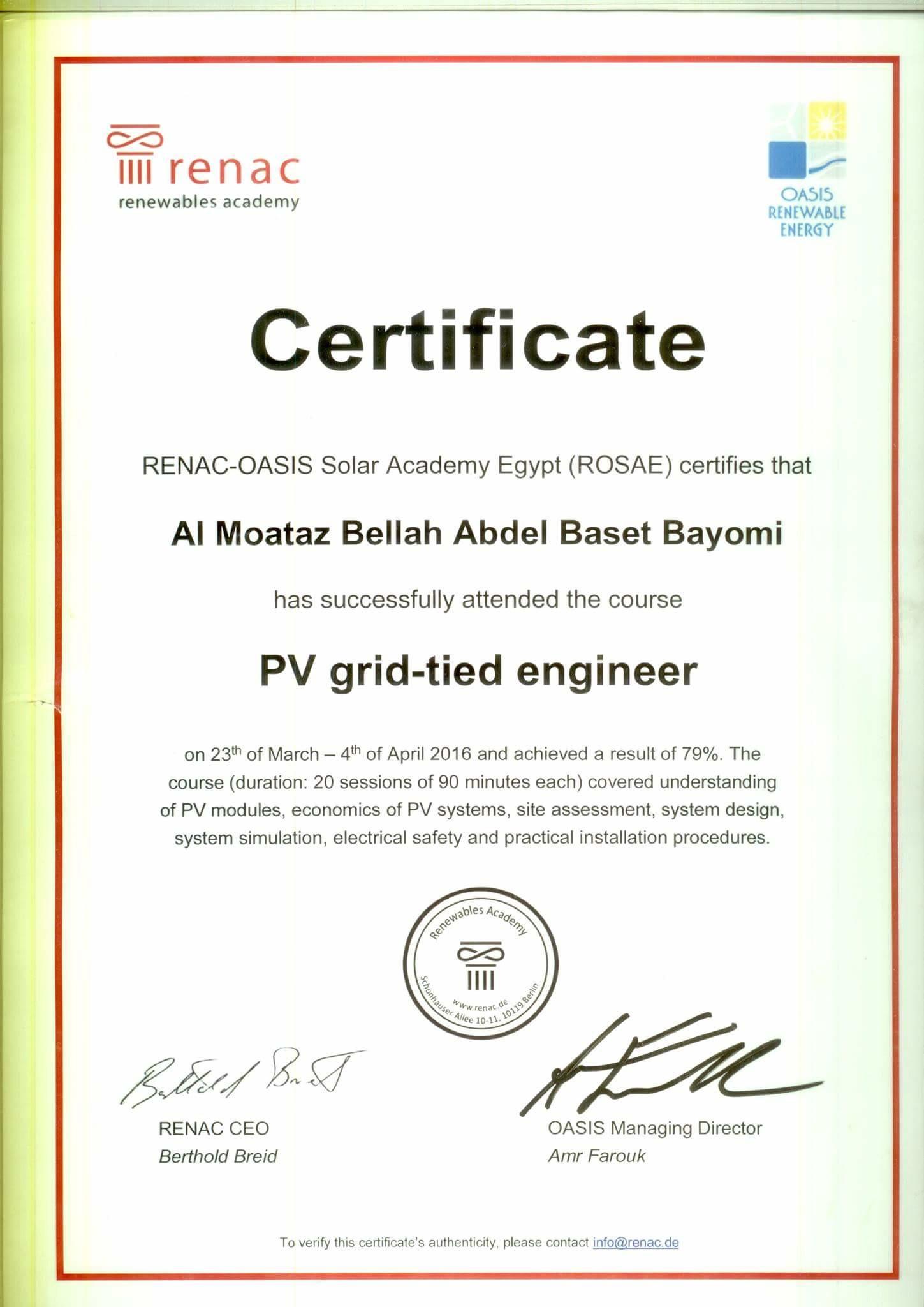 Moataz Abd Elbaset Bayt