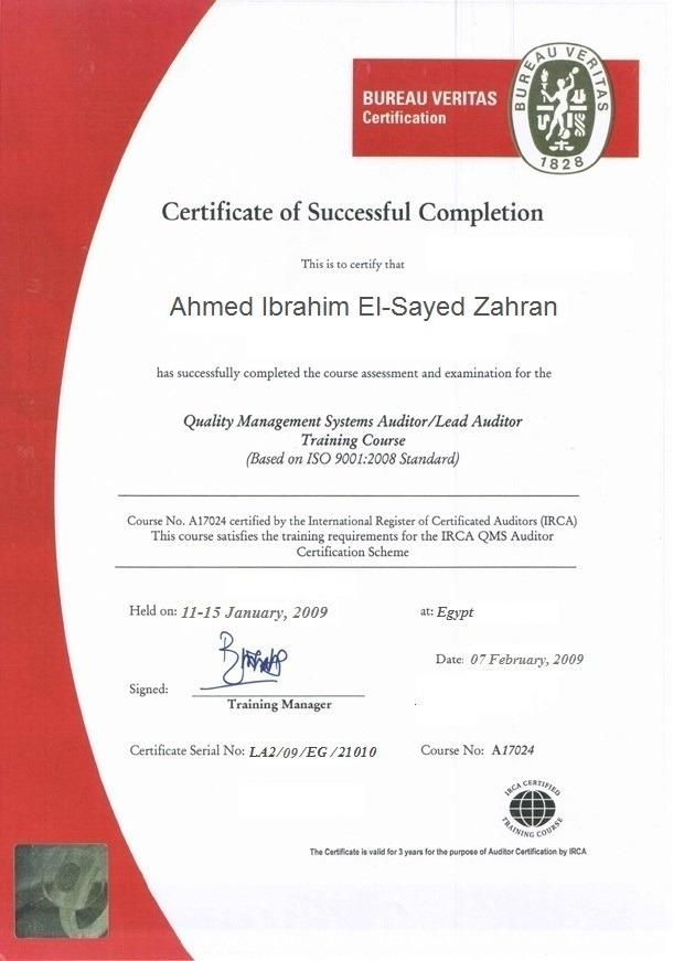 ahmed zahran - Bayt.com
