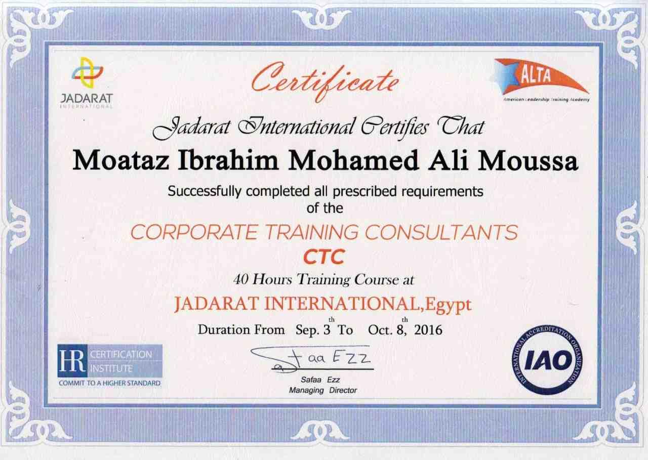 Moataz Moussa Bayt