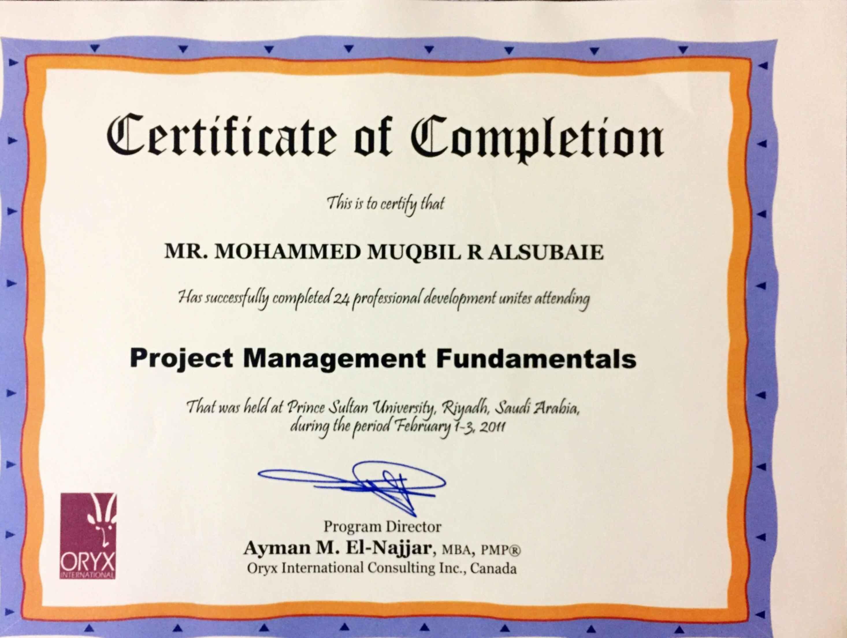 Mohammed Alsubaie Bayt