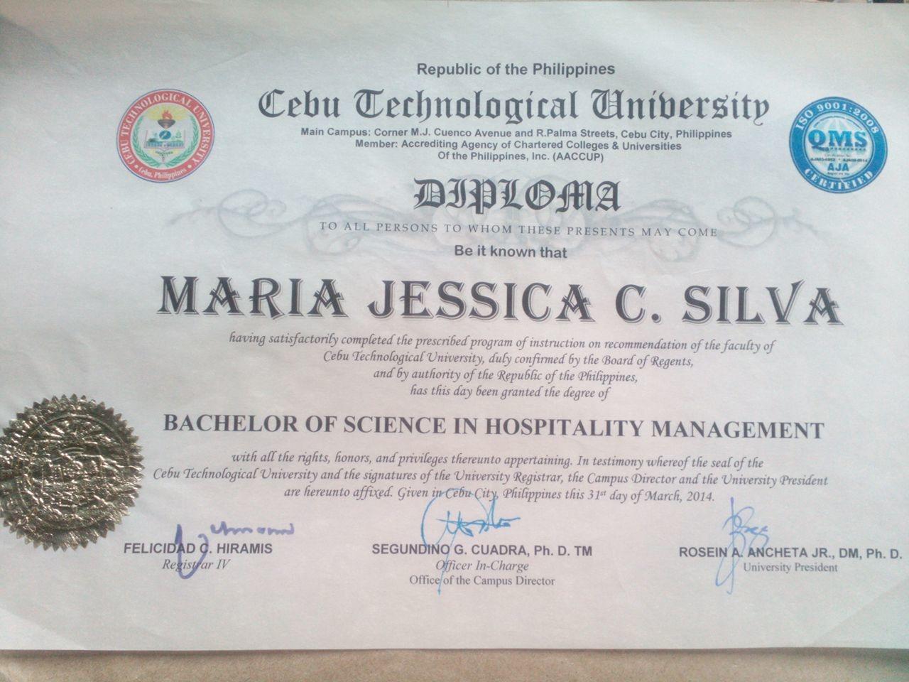 Maria Jessica Silva Bayt Com