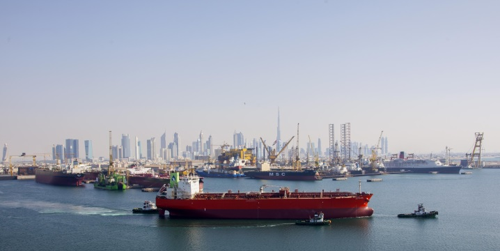 Careers at Drydocks World Dubai - Drydocks World Dubai