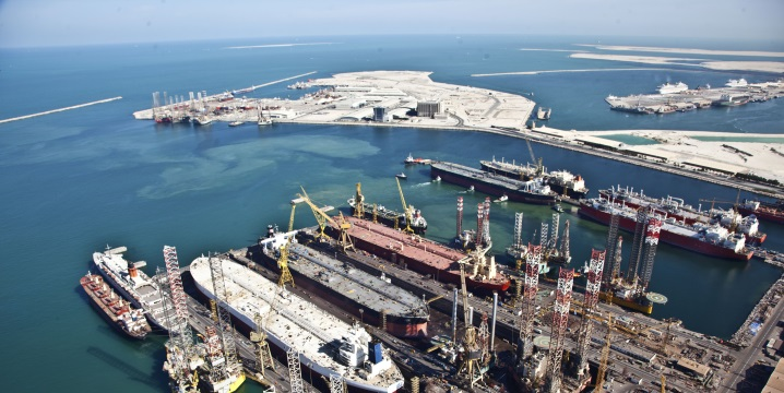 Careers at Drydocks World Dubai - Drydocks World Dubai