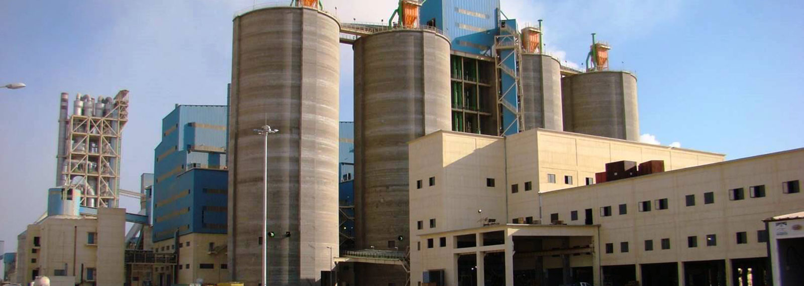 Careers at Yanbu Cement Company - Yanbu Cement Company
