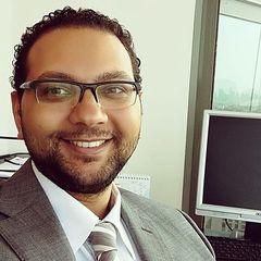 Mohamed Abdel Atti Adam