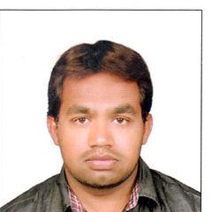Mohammed Abdul Haleem