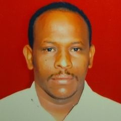 Gais Abdalrahman Alawad Mohammed Ali