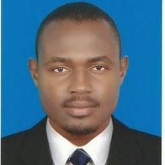 Francis Ifeanyi Samuel Francis