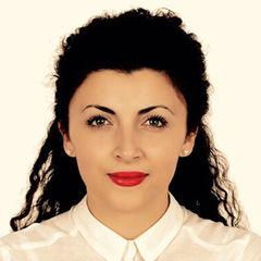 Alina Ioana Niculae