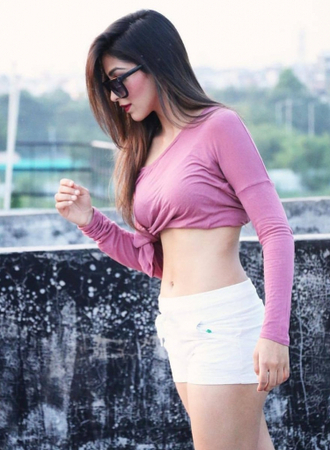 Mumbai Escorts | Ankita Independent Delhi Call Girls Service 24/7