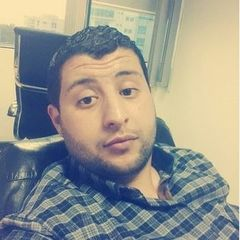 Ahmed Riyadh AMRANI