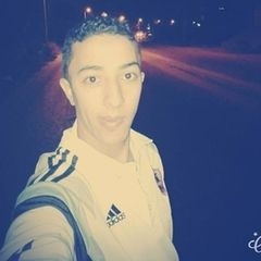 Mahmoud Samir Abd Rabu Amer Saad