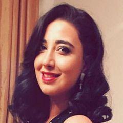 Aya Zain Al Abdein